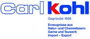 Carl Kohl (GmbH & Co.) KG