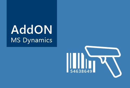 Visiondata AddON Mobiles Lager-Management-System