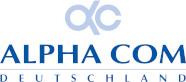 ALPHA COM Deutschland GmbH