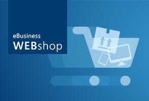 Visiondata eBusiness WebShop