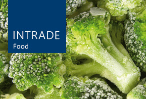 Visiondata intrade food Lebensmittelhandel