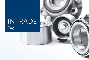 Visiondata INTRADE Tec für den technischen Großhandel