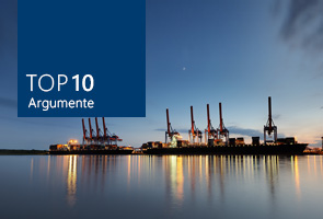 Visiondata top10 aussenhandel